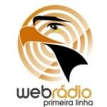 Logo da emissora Primeira Linha Web Rádio