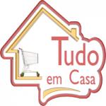 Logo da emissora Rádio Tudo Em Casa