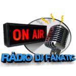 Logo da emissora Rádio Dj Fanatic