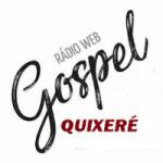 Logo da emissora Rádio Web Gospel Quixeré