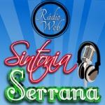 Logo da emissora Rádio Sintonia Serrana