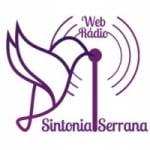 Logo da emissora Web Rádio Sintonia Serrana