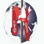 Logo da emissora Rede Vale da Bênção de Comunicação