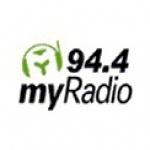 Logo da emissora My Radio 94.4 FM