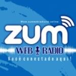 Logo da emissora Rádio Web Zum