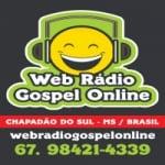 Logo da emissora Chapadão do Sul