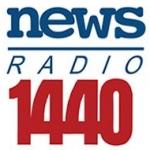 Logo da emissora WLWI 1440 AM News Radio
