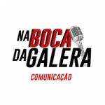 Logo da emissora Rádio Na Boca Da Galera Comunicação