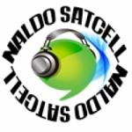 Logo da emissora Rádio Naldo Stacell