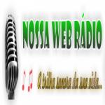 Logo da emissora Nossa Web Rádio Santo Augusto