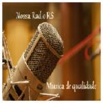 Logo da emissora Nossa Rádio Rs