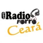 Logo da emissora Web Rádio Forró Ceará