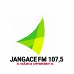 Logo da emissora Rádio Jangace FM