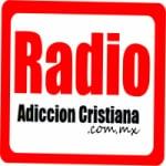 Logo da emissora Radio Adiccion Cristiana