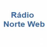 Logo da emissora Rádio Norte Web