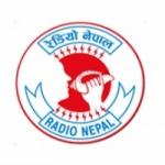 Logo da emissora Radio Nepal 792 AM