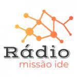 Logo da emissora Rádio Missão Ide