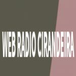 Logo da emissora Web Rádio Cirandeira