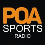 Logo da emissora Poa Sports Radio