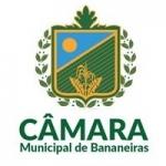 Logo da emissora Rádio Web Câmara Bananeiras