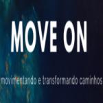 Logo da emissora Rádio Move On
