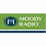 Logo da emissora WMBV 91.9 FM Moody Radio South