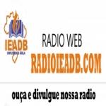 Logo da emissora Rádio IEADB