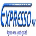 Logo da emissora Rádio Expresso FM