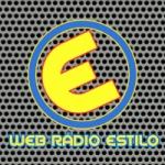 Logo da emissora Web Radio Estilo