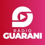 Logo da emissora Rádio Guarani