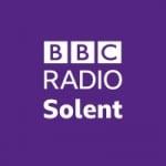 Logo da emissora BBC Radio Solent 96.1 FM