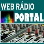 Logo da emissora Web Rádio Portal