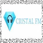 Logo da emissora Cristal FM