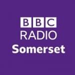 Logo da emissora BBC Radio Somerset 95.5 FM