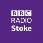 Logo da emissora BBC Radio Stoke 94.6 FM