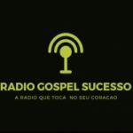 Logo da emissora Rádio Gospel Sucesso