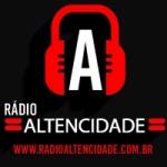 Logo da emissora Web Rádio Altencidade