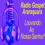 Logo da emissora Rádio Gospel Araraquara