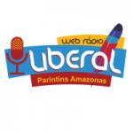 Logo da emissora Web Rádio Liberal