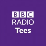Logo da emissora BBC Radio Tees 95.0 FM