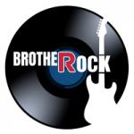 Logo da emissora Rádio Brotherock