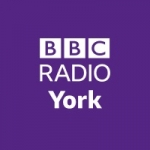 Logo da emissora BBC Radio York 103.7 FM
