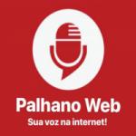 Logo da emissora Palhano Web