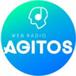 Logo da emissora Web Rádio Agitos