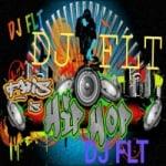 Logo da emissora Rádio Hip Hop Cei DF