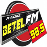 Logo da emissora Rádio Gospel Betel