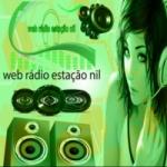 Logo da emissora Web Rádio Estação Nil