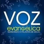 Logo da emissora Voz Evangélica de Jacobina