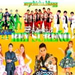 Logo da emissora Rey Sureño Oficial