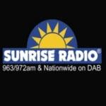 Logo da emissora Radio Buzz Asia 972 AM